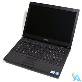 Laptop DELL Latitude E6410 gebrauchter Notebook
