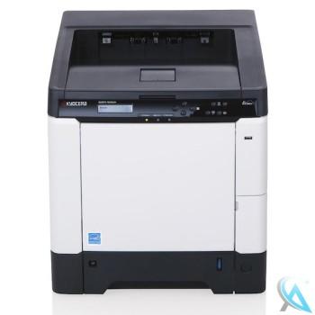 Kyocera ECOSYS P6026cdn Farblaserdrucker