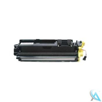 Original gebrauchte Entwicklereinheit DV-510Y Gelb für Kyocera FS-C5020N FS-C5025N FS-C5030N