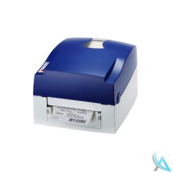 Micra 106/12 gebrauchter Thermo Etikettendrucker mit USB und LAN OHNE Netzteil