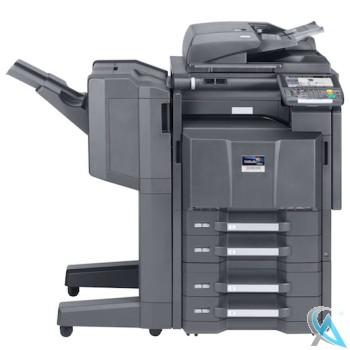 Kyocera TASKalfa 5550ci A3 Kopierer mit Finisher