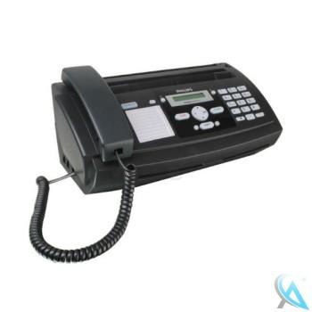 Philips PPF 676 gebrauchtes Faxgerät OHNE Papierablage