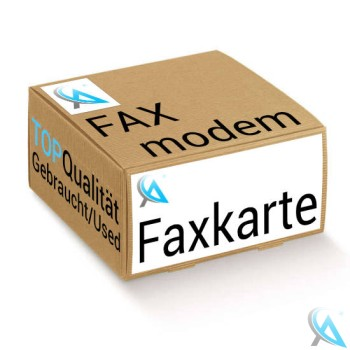 HP gebrauchte Faxkarte für HP LaserJet Pro 400 MFP M570 Serie