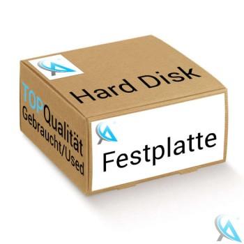 HP gebrauchte Festplatte für HP LaserJet M3035 MFP