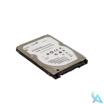 Seagate gebrauchte Festplatte 320GB 2,5 Zoll SATA
