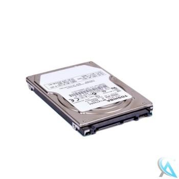 Toshiba gebrauchte Festplatte 320GB 2,5 Zoll Sata