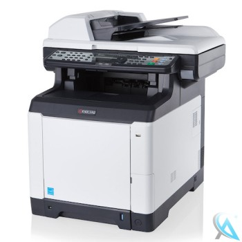 Kyocera FS-C2026MFP Multifunktionsdrucker