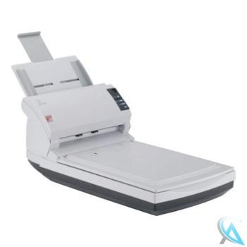 Fujitsu fi-5220C gebrauchter Scanner