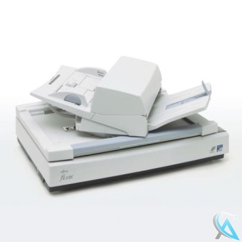 Fujitsu fi-5750C gebrauchter Dokumentenscanner