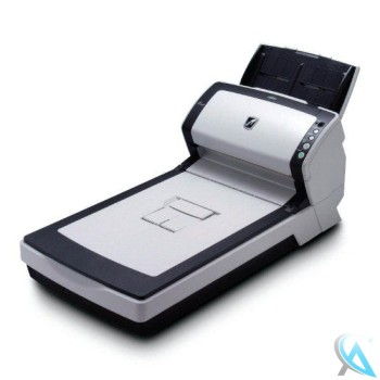 Fujitsu fi-6240 gebrauchter Scanner
