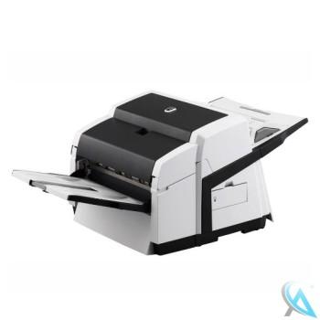 Fujitsu FI-6670 gebrauchter Scanner mit Imprinter