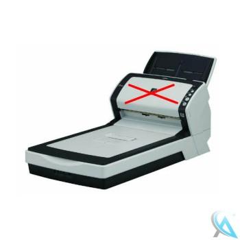 Fujitsu fi-6230 gebrauchter Scanner OHNE obere Abdeckung