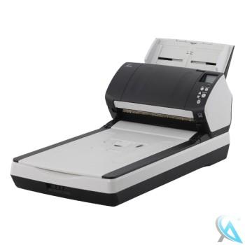 Fujitsu fi-7260 gebrauchter Dokumentenscanner