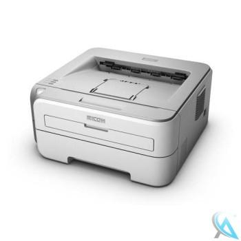 Ricoh Aficio SP 1210N gebrauchter Laserdrucker