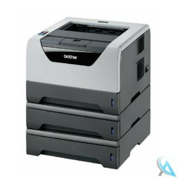 Brother HL-5350DN2LT gebrauchter Laserdrucker