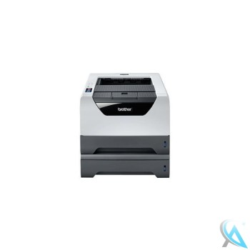 Brother HL-5350DNLT gebrauchter Laserdrucker | Rezeptdrucker mit neuer Trommel