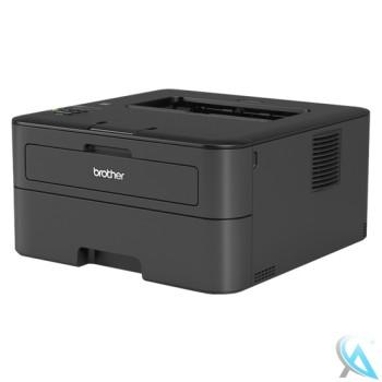 Brother HL-L2360DN Laserdrucker mit neuer Trommel