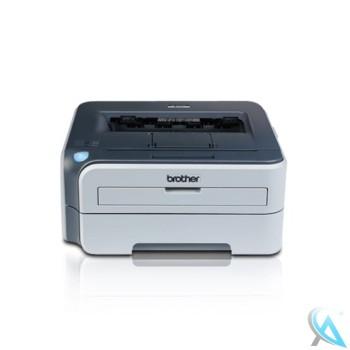 Brother HL-2150N gebrauchter Laserdrucker