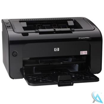 HP Laserjet Pro P1102w Laserdrucker