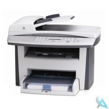 HP LaserJet 3052 MFP gebrauchtes Multifunktionsgerät