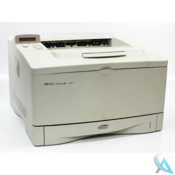 HP Laserjet 5000N Laserdrucker