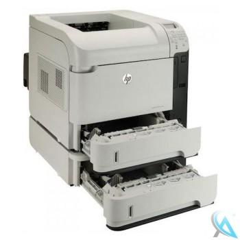 HP Laserjet 600 M603xh gebrauchter Laserdrucker