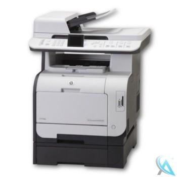 hp-color-laserjet-cm2320fxi ohne Toner