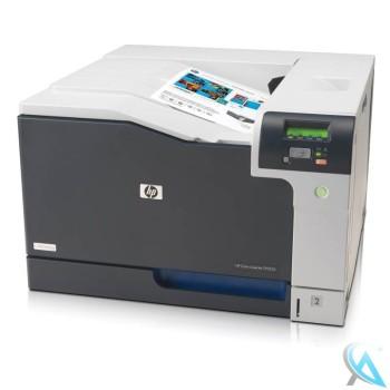 Hp Color Laserjet CP5225N gebrauchter Farblaserdrucker