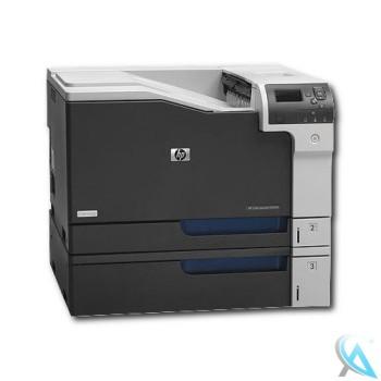 Hp Color Laserjet CP5525DN gebrauchter Farblaserdrucker