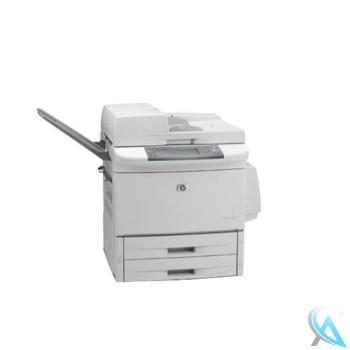 HP LaserJet 9040 MFP Kopierer Basismodell