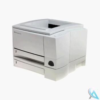 HP LaserJet 2200DN gebrauchter Laserdrucker mit Zusatzpapierfach C4793A