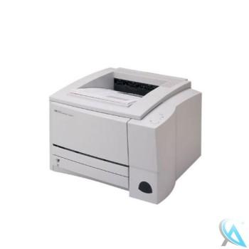 HP Laserjet 2200DN gebrauchter Laserdrucker