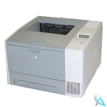 HP Laserjet 2420DN gebrauchter Laserdrucker