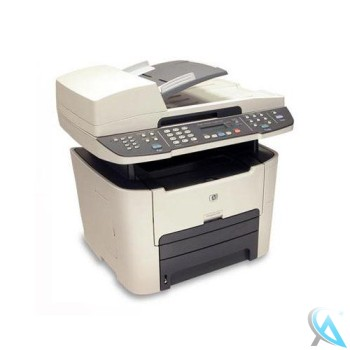 HP Laserjet 3390 MFP mit neuem Toner