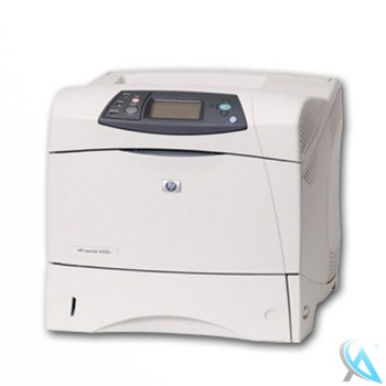 HP Laserjet 4200n gebrauchter Laserdrucker