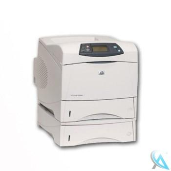 HP Laserjet 4250DTN mit Q2444B gebrauchter Laserdrucker