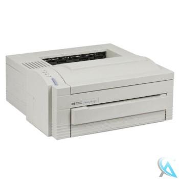 HP LaserJet 4 gebrauchter Laserdrucker