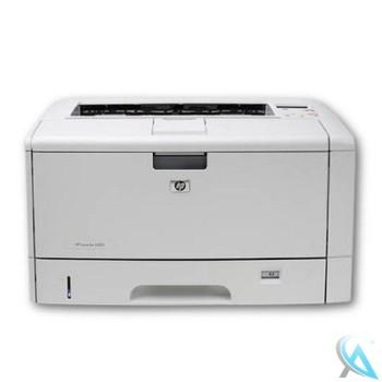 HP Laserjet 5200DN mit neuem Toner