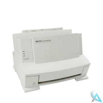 HP LaserJet 6L gebrauchter Laserdrucker mit neuem Toner