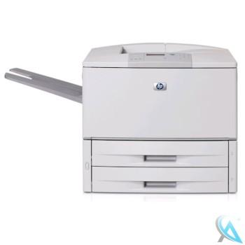 HP Laserjet 9050 MFP gebrauchter Kopierer