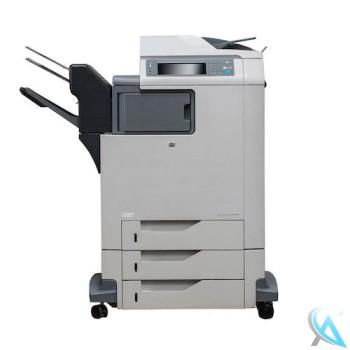 HP Color Laserjet CM4730f MFP mit Q5692A gebrauchtes Multifunktionsgerät