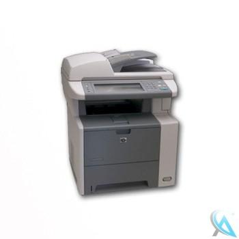 HP Laserjet M3035 MFP gebrauchtes Multifunktionsgerät  mit neuem Toner