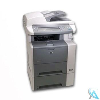 HP Laserjet M3035XS MFP gebrauchtes Multifunktionsgerät mit neuem Toner