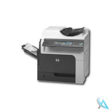 HP-Laserjet-M4555-MFP-Gebrauchter mit neuem Toner