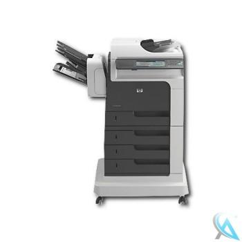 HP-Laserjet-M4555fskm-MFP-Gebrauchtgert