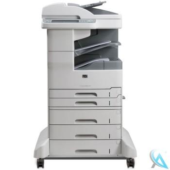 HP LaserJet M5035XS MFP gebrauchtes Multifunktionsgerät Q7831A ohne Toner