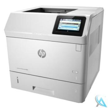 HP LaserJet Enterprise M605x gebrauchter Laserdrucker