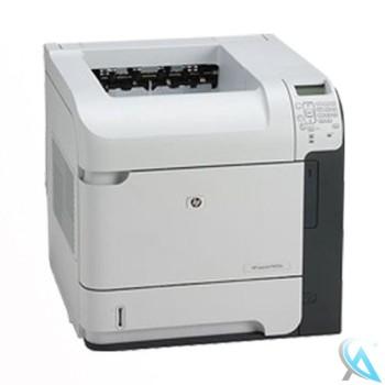 HP Laserjet P4015DN gebrauchter Laserdrucker mit neuem Toner