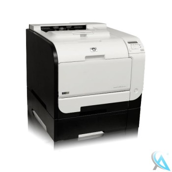 HP Laserjet 400 Color M451dtn