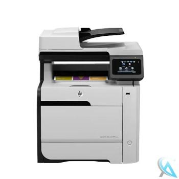 HP LaserJet Pro 300 color MFP M375nw gebrauchtes Multifunktionsgerät